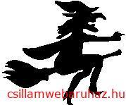 23 Boszorkány
