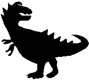11. Dino