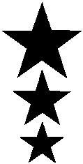 10 Csillag