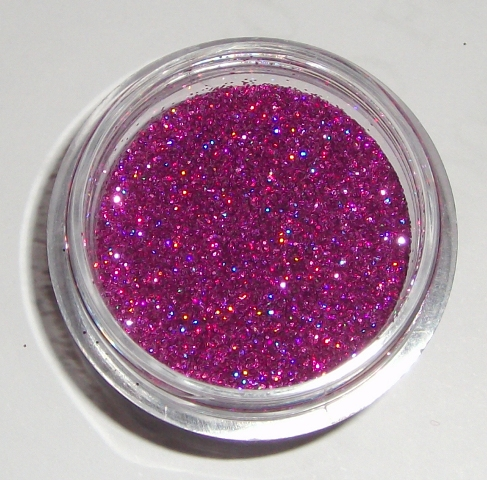 05. Pink hologramos