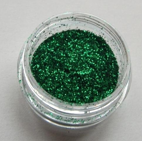 17. Közép zöld