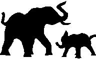 52. Elefántok