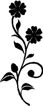 33. Virág