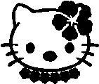53. Hello Kitty hawaii