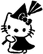 60. Hello Kitty boszi  teljes