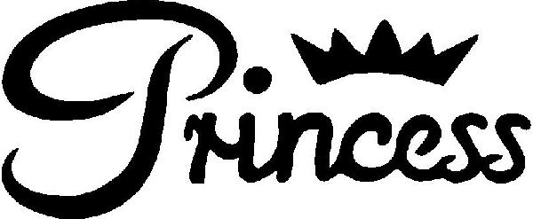 16. Princess
