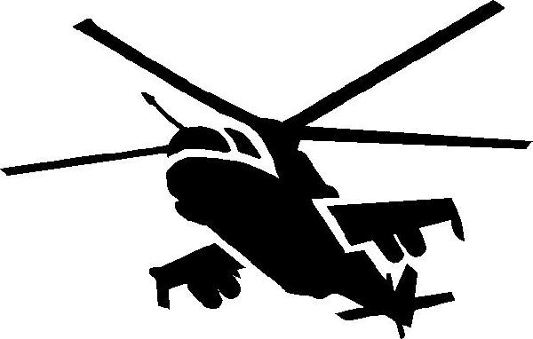 62. Helikopter
