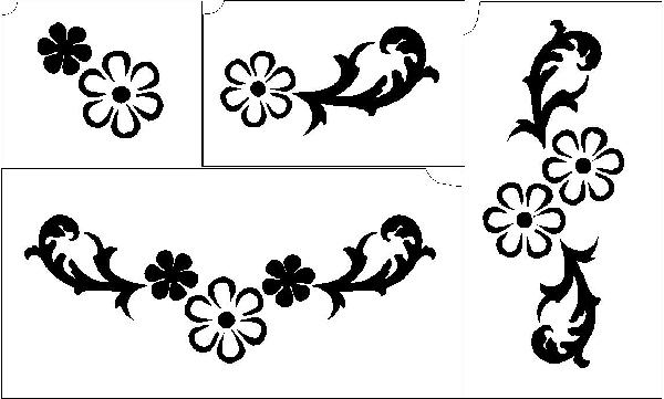 02. Virág szett     Új!