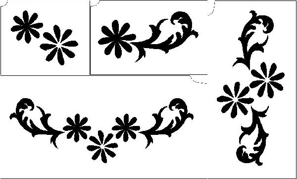 04. Virág szett     Új!