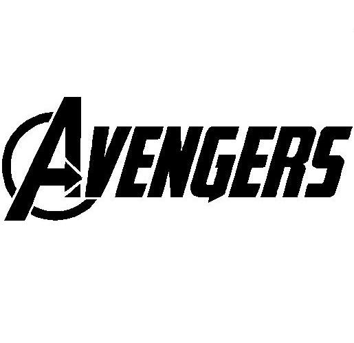 38. Avengers (Bosszúállók) felirat Új!
